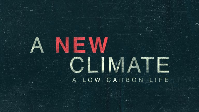 new climate
