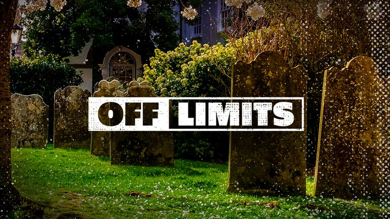 Off Limits: Can we live forever?