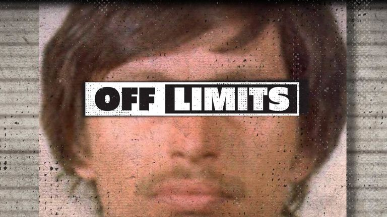 Off Limits Who's most likely to kill you