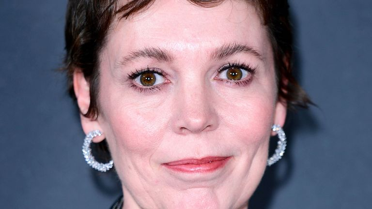 Olivia Colman has become a household name in recent years