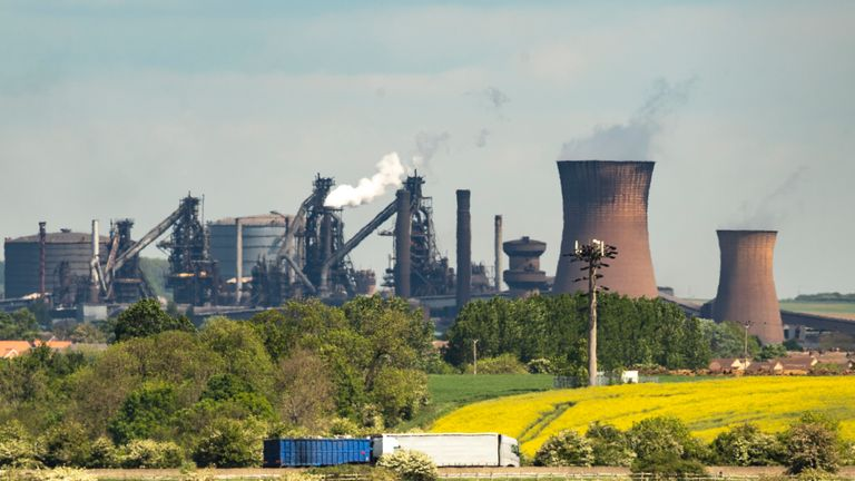 MPs to unveil steel inquiry with industry teetering on brink