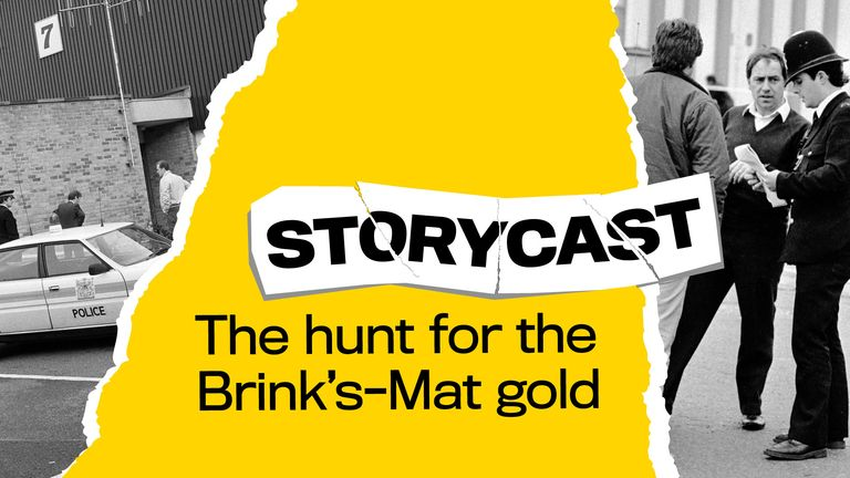 A series of podcast documentaries from Sky News, telling compelling and unheard real life stories from around the UK.