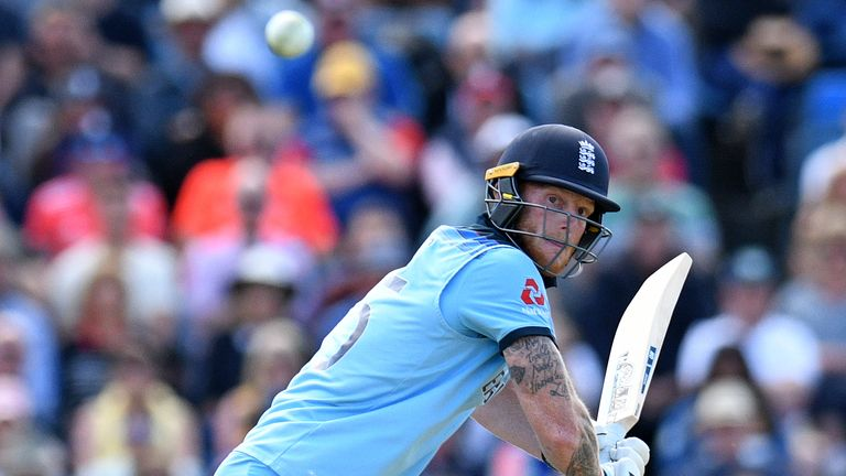 Monty Panesar believes playing on fast pitches will help England live up to their tag as favourites at the Cricket World Cup.