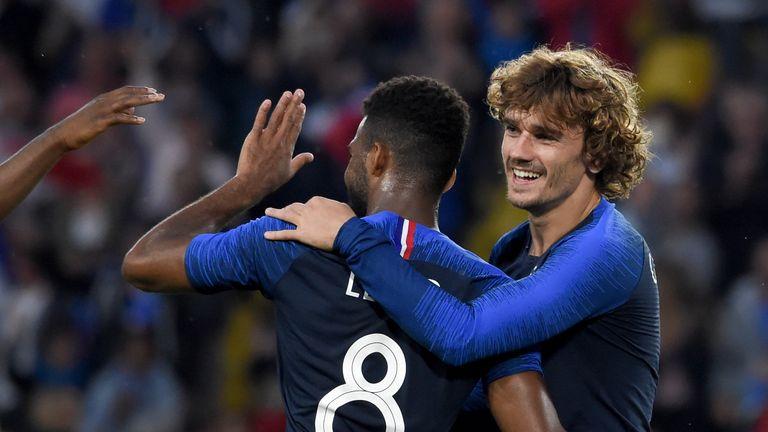 نتيجة بحث الصور عن France 2-0 Bolivia