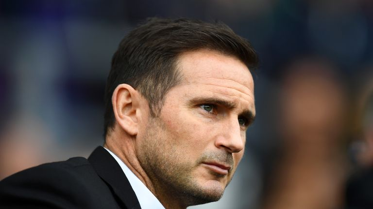 Frank Lampard is the new Chelsea boss - but what challenges does he face?