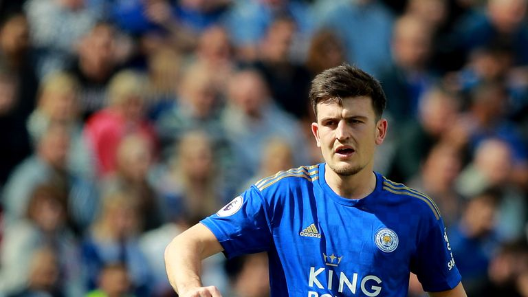 The Good Morning Transfers panel discuss Manchester United's willingness to bid £80m for Leicester defender Harry Maguire