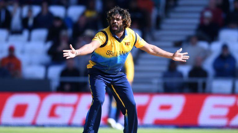 England slumped to a shock defeat against a Lasith Malinga inspired Sri Lanka at Headingley