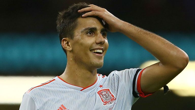 Rodri has described his move to the Etihad Stadium as a 'dream'