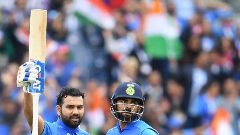 Cwc Highlights India Vs Pakistan