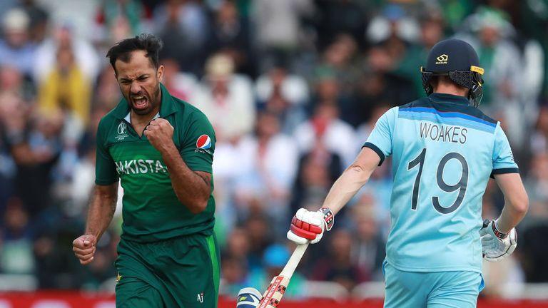 England suffered a shock 14-run defeat to Pakistan at Trent Bridge
