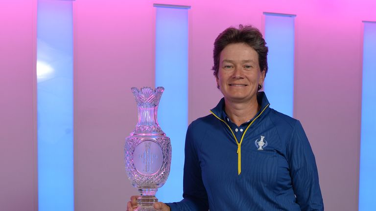 Solheim Cup captain Catriona Matthew looks at how Team Europe is shaping up and discusses the players who could still feature at Gleneagles.