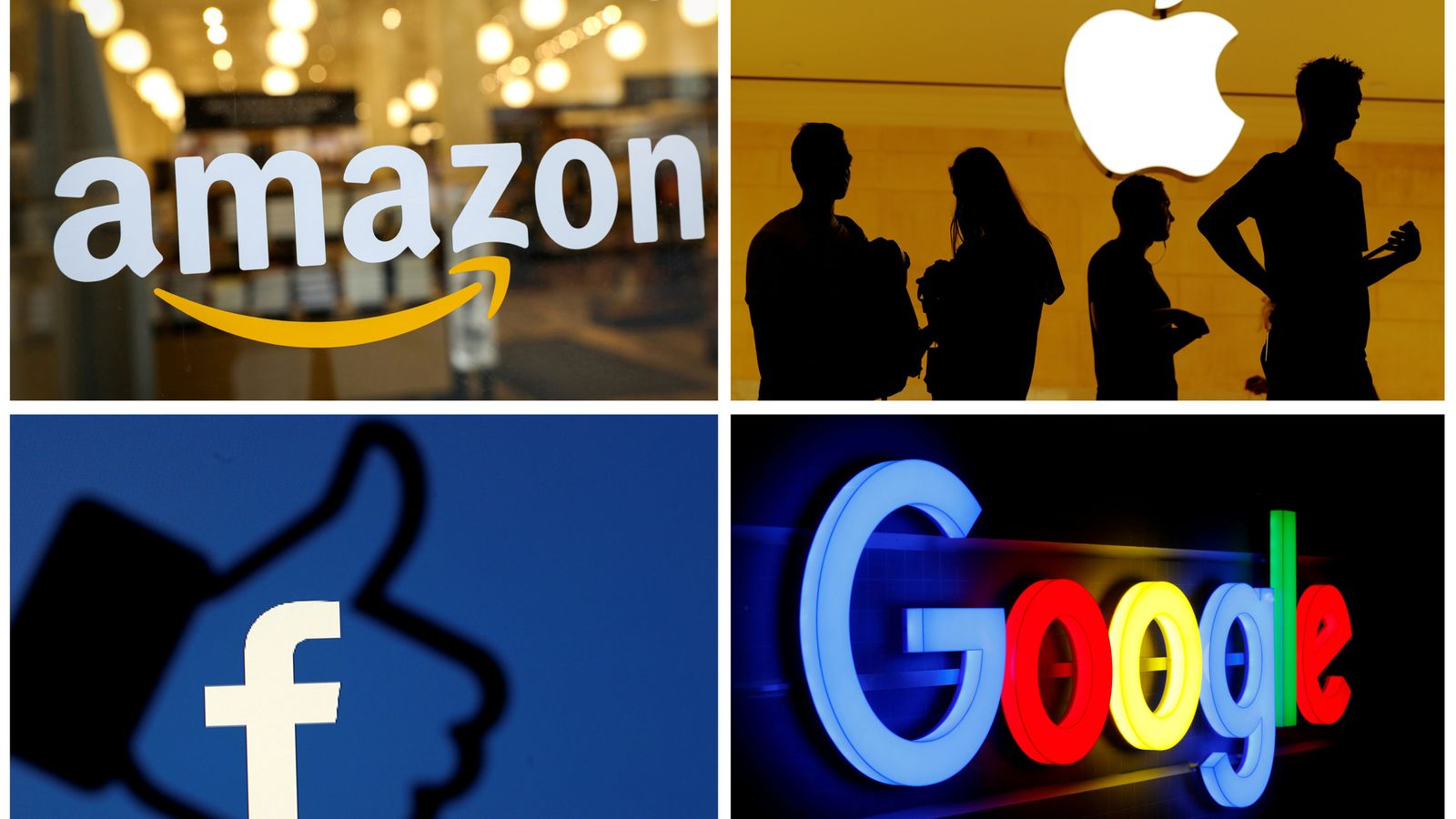 UK to phase out multi-billion pound tax on tech giants after global reforms