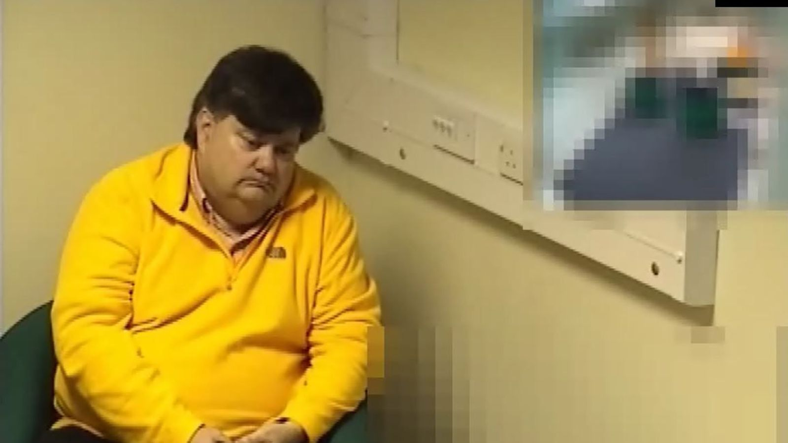 Carl Beech: Former nurse convicted of lying about VIP paedophile ring