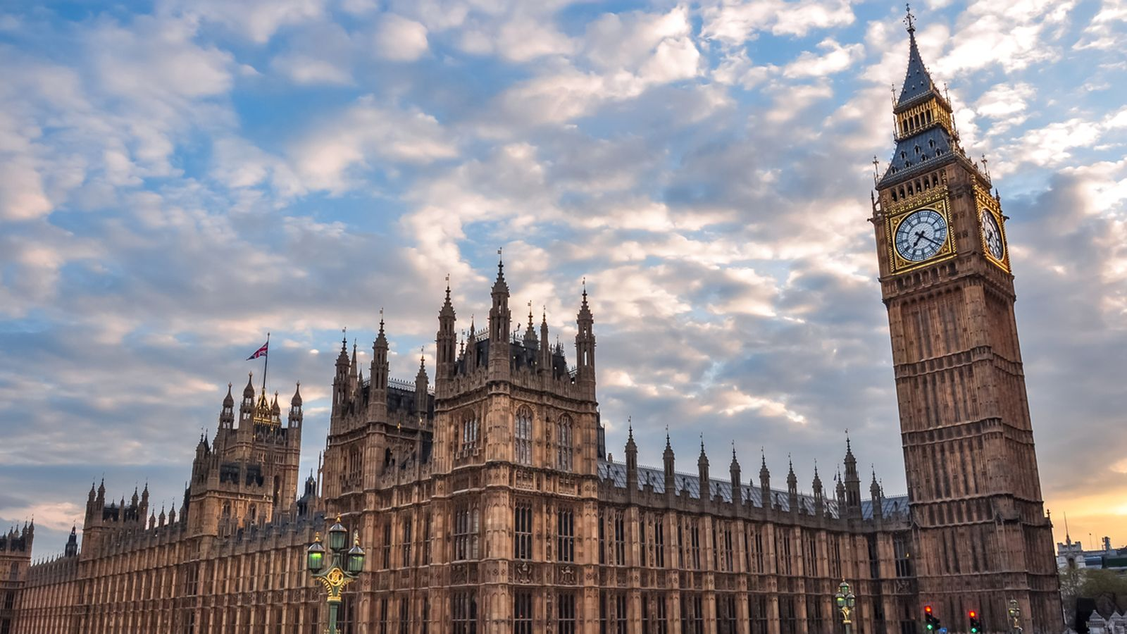 Conservative MP not suspended after arrest on suspicion of rape