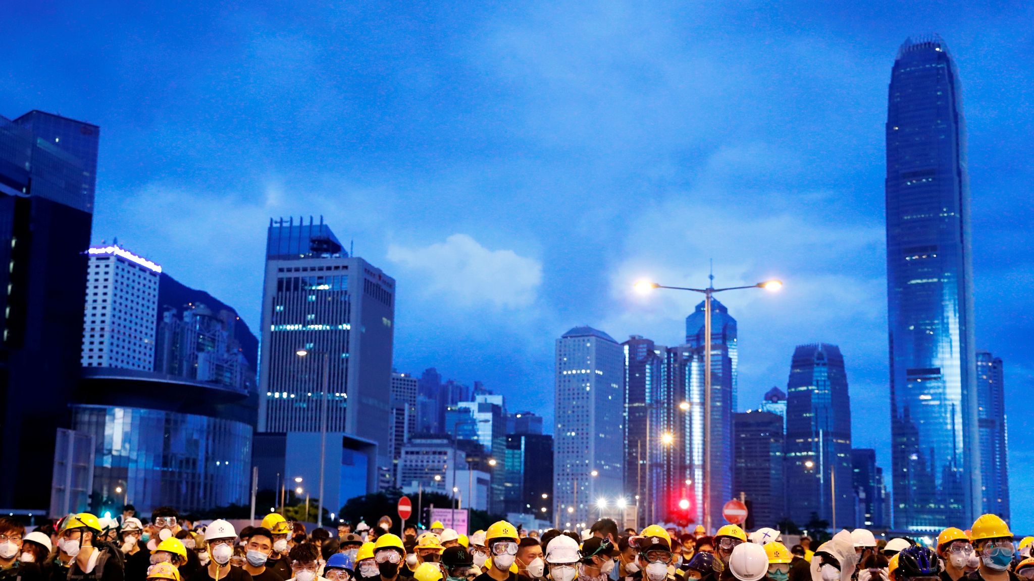 How Moral Obligation Drives Protest