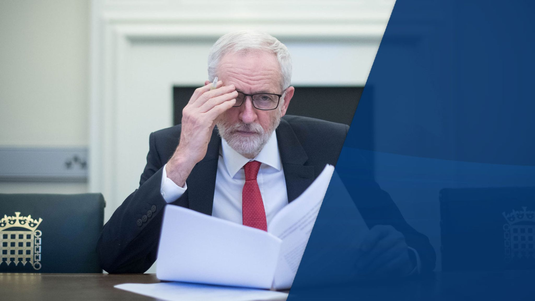 Sky Views: Corbyn's Labour has no room for non-believers - and 'the