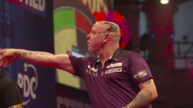 World Matchplay: Story of Day Thre