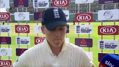 Knight: Australia outplayed us