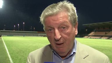 Hodgson: Arsenal must pay market value