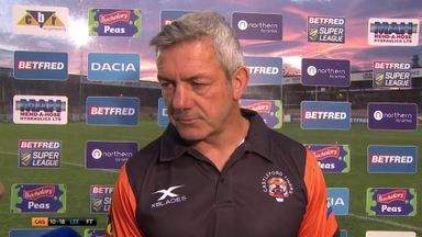 Powell: We made too many errors