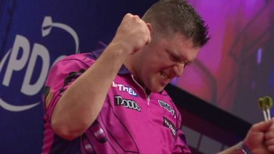 World Matchplay: Story of Day Seven