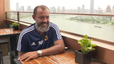Nuno: We must bring in versatile players
