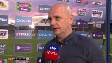 Agar: Our defence was tremendous