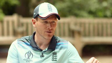 Morgan charts England's ODI rise