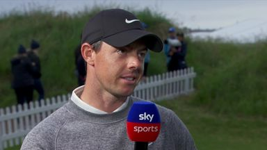 Emotional McIlroy misses cut