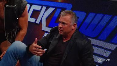 Shane McMahon vows to make Owens pay!