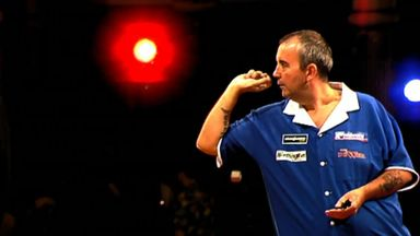 Matchplay Memories: Taylor's bullseye win in 2008