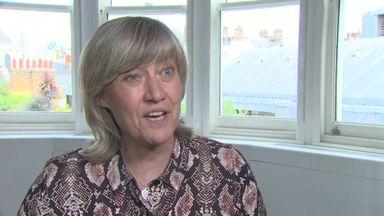 EFL chief exec: We're working to help Bury