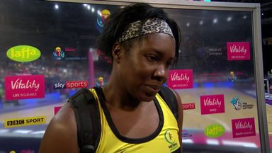 Jamaica look to finish on a high