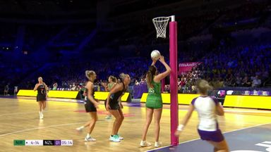 Northern Ireland 28-77 New Zealand