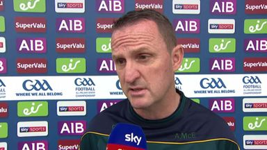 McEntee: Need to improve game management