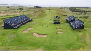 Clarke's guide to Portrush: 13th