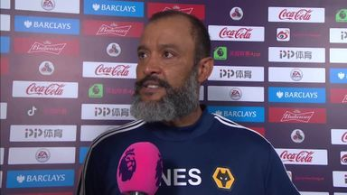 Nuno urges improvement despite win
