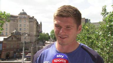 Farrell: We were hooked on cricket final