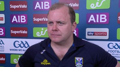 Cavan: We got punished by a quality side