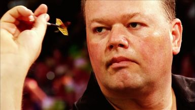 Matchplay Memories: RVB's stunning nine-darter
