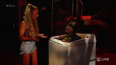 Are R-Truth, Carmella headed to Comic-Con?