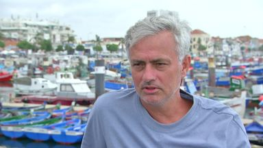 Jose waiting for 'right' opportunity