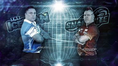 PL Darts Wk 16: Price v Wright