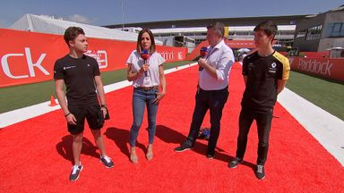 F1 Show – Spain