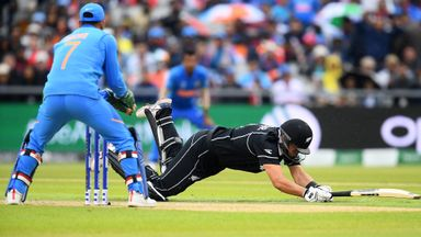 World Cup SF Debate: India v NZ