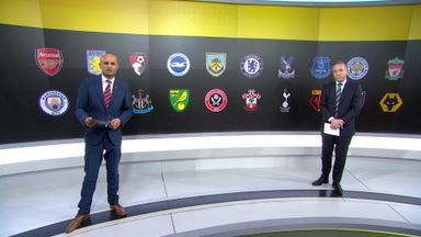 The Transfer Show: Will your club be busy?