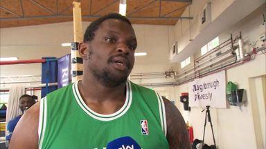 Whyte: I laid out Fury