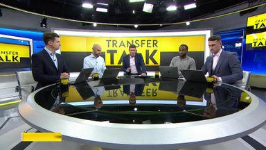 Transfer Talk: Villa's business assessed