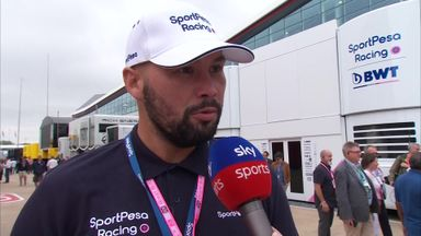 Bellew: No Whyte title fight is a disgrace