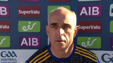 Cunningham: We came up slightly short